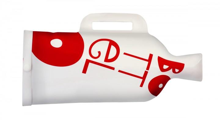 Bottelo, la resistente, hermética y segura bolsa para transportar botellas de vino