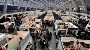 Feria del vino en Lisboa