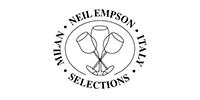 Neil Empson