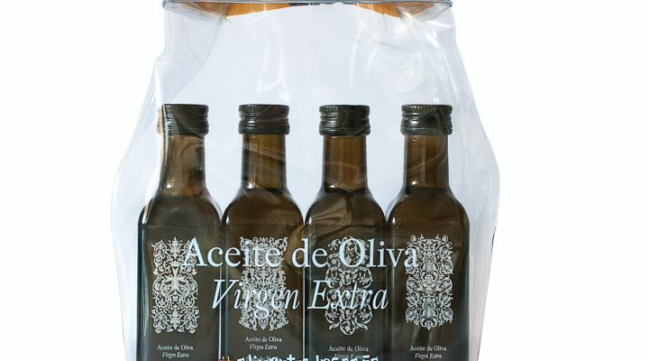 BOTTELO protects the 2016 Awarded Spanish Olive Virgin Oil