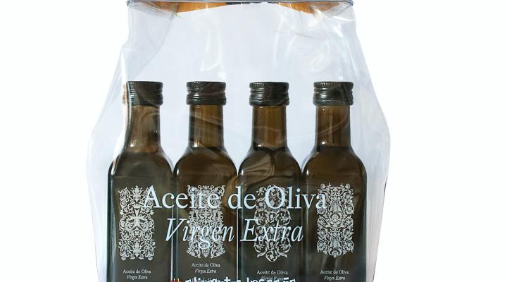 BOTTELO protects the 2016 Awarded Spanish Olive Virgin Oil