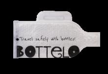 bolsa hermetica para botellas