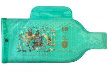 Bolsas personalizadas para botellas